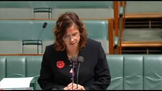 Amanda Rishworth MP - National Broadband Network