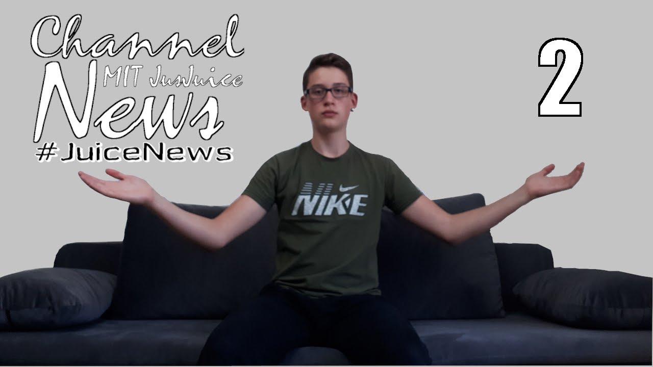 Warum keine Videos kamen   #JuiceNews Part 2 - YouTube