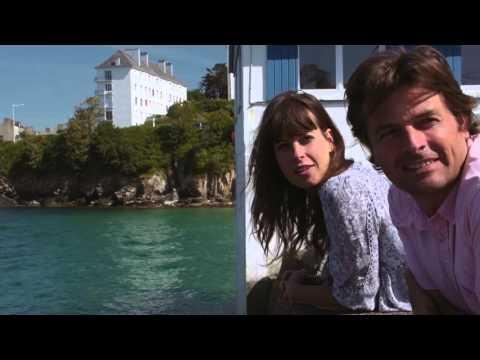 Expériences romantiques en Cornouaille - #MaCornouaille - Destination Quimper Cornouaillede YouTube · Durée:  3 minutes 57 secondes