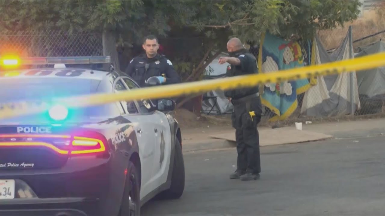Fresno police say they are seeing a spike in crime