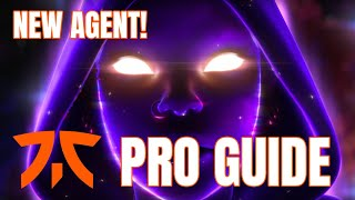 VALORANT l Top Tips and Tricks on Riot's New Agent Astra