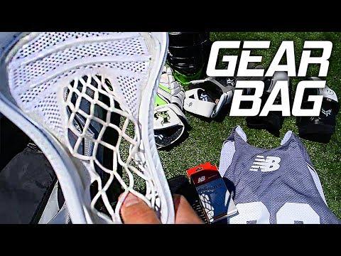What's in Paul Rabil's 2017 Gear Bag? | MLL Week 5