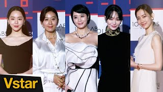 2021 The Blue Dragon Film Awards Red Carpet (2021.2.9)
