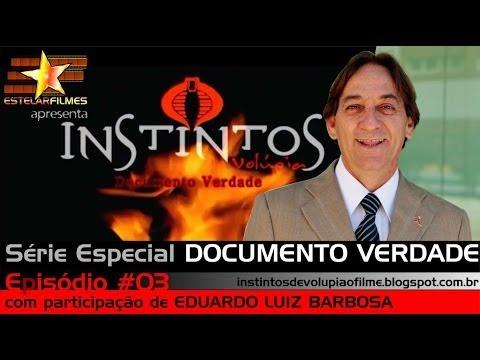 Filme INSTINTOS DE VOLÚPIA - Documento Verdade #03 HD