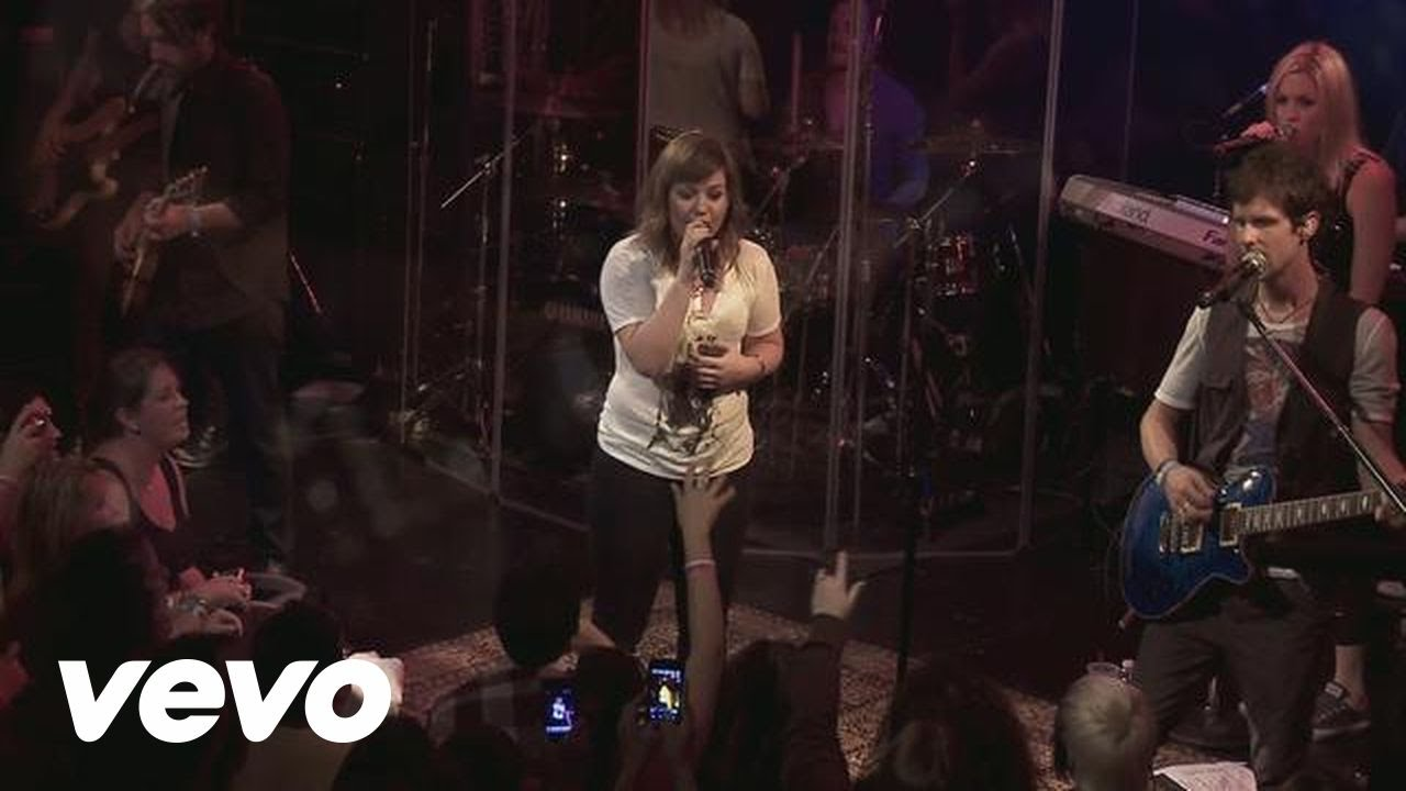 Download Kelly Clarkson - Already Gone (Live From the Troubadour 10/19/11)