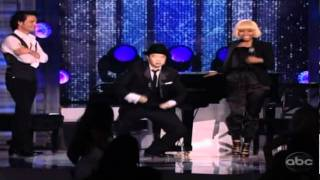 Host Ken Jeong & Nicki Minaj perform- Billboard Music Awards 2011 Part 2