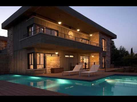 Villa Pnai - Rosh Pinna - Israel