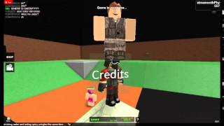 ROBLOX - IMPORTANT MESSAGE