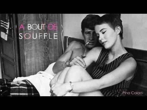Breathless(A Bout De Souffle) soundtrack - New York Herald Tribune