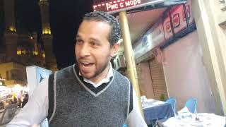 январь 2020г старый город Шарм Эль Шейх Египет