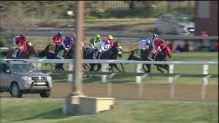 Vidéo de la course PMU DURBAN GOLDEN HORSESHOE
