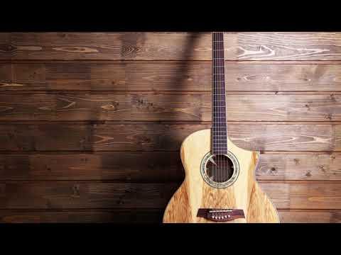 Acoustic Guitar R&B Instrumental Beat 2018