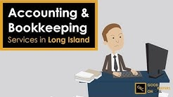 Accounting & Bookkeeping Services in Long Island NY | Goodbookkeepersoncall.com