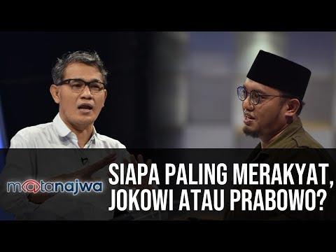 Mata Najwa - Satu atau Dua: Siapa Paling Merakyat, Jokowi atau Prabowo? (Part 1)