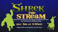 Shrek the Stream