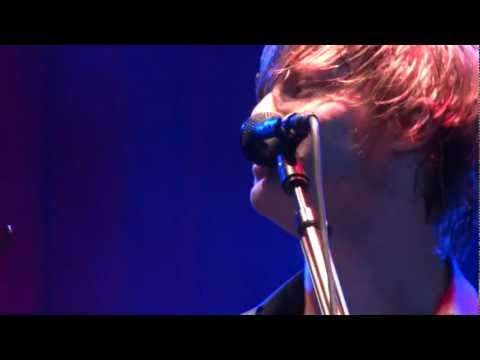 Mando Diao - Losing My Mind live in Berlin 2011