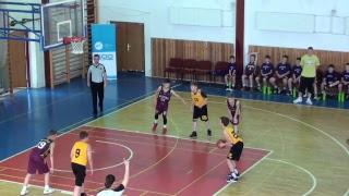 RIM Basket Košice - Inter Bratislava