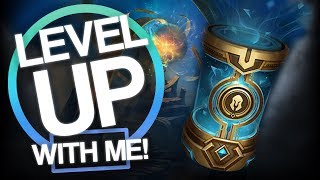 Instalok - Level Up With Me [Pre Season 8 Song] (Liam Payne - Strip That Down)