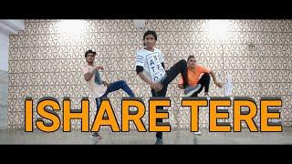 Ishare Tere Dance | Hip Hop | Choreography | Routine | Guru Randhawa | Dhvani Bhanushali | Director