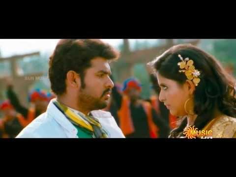 Kalakalappu -  Ava Thirumbipaarthu Song HD 1080p