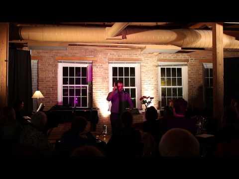 A Contemporary Musical Theatre Song - Nik Eden