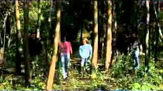 HOW I LIVE NOW Trailer - 2006 Teen Book Video Award Winner