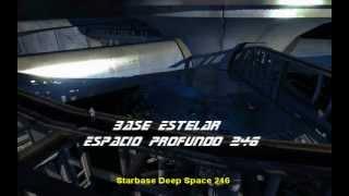 Espacio Profundo 246 - Star Trek Online Español - Flota División Hispana