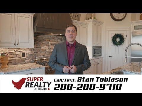 Super Realty of Idaho, Inc. - Twin Falls Real Estate Agent Stan Tobiason