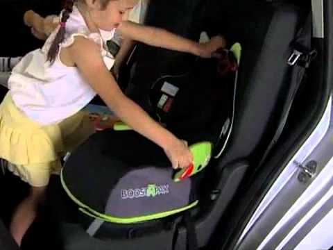sac dos et r hausseur de voiture boostapak by trunki sur. Black Bedroom Furniture Sets. Home Design Ideas