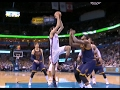 Abrines Throws It Down, Followed By Roberson's Big Swat | 02.09.17