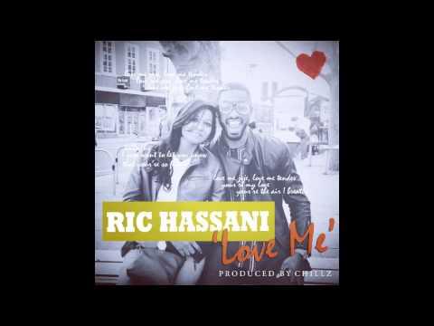 RIC HASSANI - LOVE ME