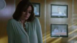 """HBO The Newsroom EP9 """"Flowers in Will"""