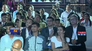 Federal Bank Speak For India -  Maharashtra Edition 2017   TV Telecast