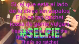 Selfie The Chainsmokers Letra En Español