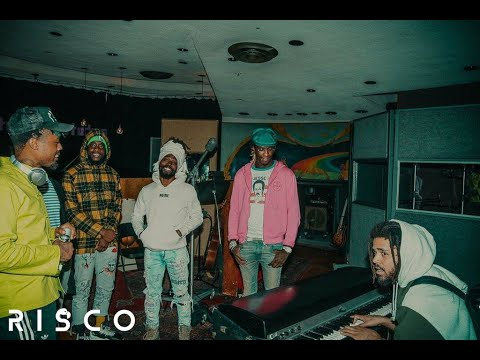 Download Young Thug - The London (ft. J. Cole & Travis Scott) Music Video