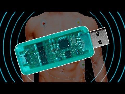 Обзор кардиофлешки ECG Dongle: кардио в кармане —мобильный кардиограф для снятия и анализа ЭКГ