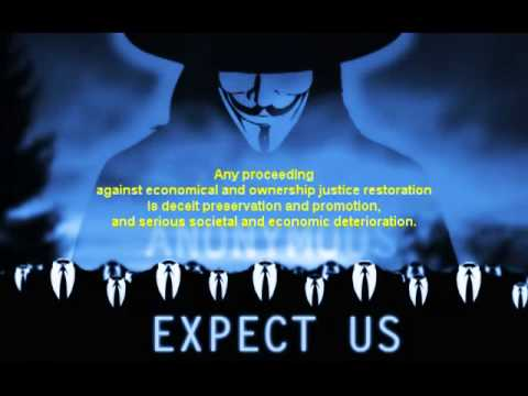 Anonymous - Economic and ownership justice was violated on unprecedented level