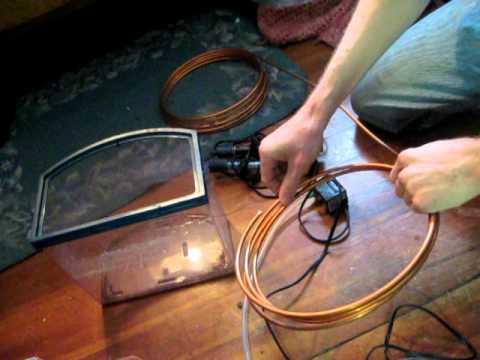 Diy Seedling Heating Mat