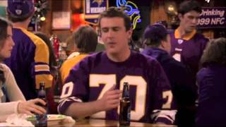 Deja Vu For Vikings vs Seahawks - HIMYM