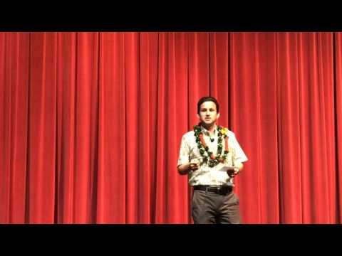 Senator Brian Schatz holds an inspiring town hall 4/17/17 Part1
