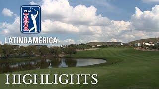 Highlights | Round 3 | San Luis Championship