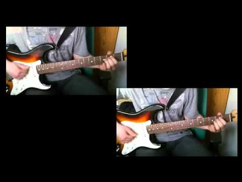 Reason To Believe Guitar Cover