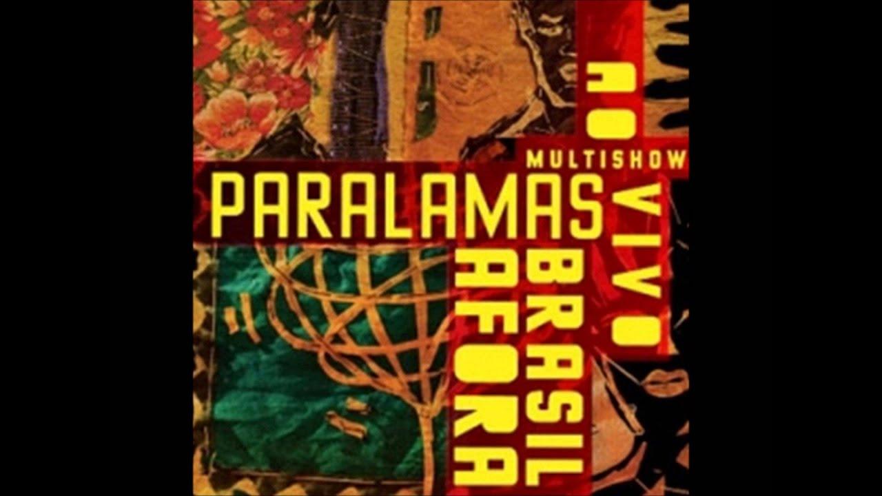 BAIXAR SUCESSO OS PARALAMAS AFORA CD BRASIL DO