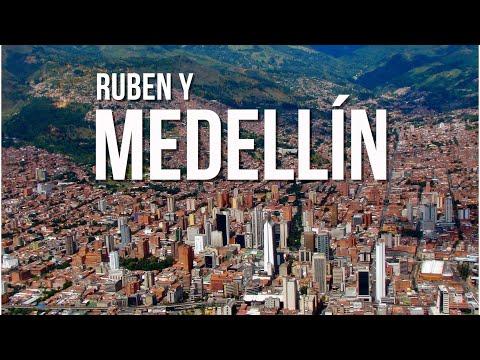 Medellin City Tour, Colombia