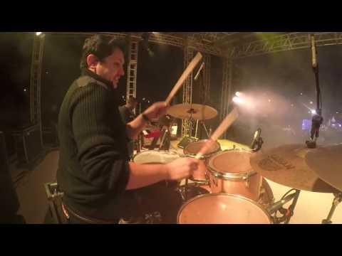COVARDIA Léa Mendonça (DrumCam) Jonathas Alves