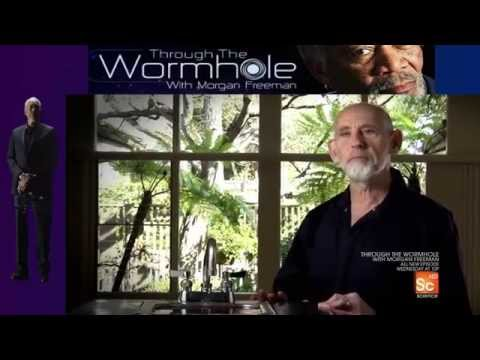 Through the Wormhole - The riddle of black holes [01][02]