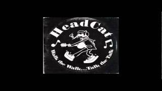HEADCAT - Trying to get to you