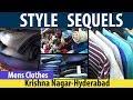Style Sequels-Krishna Nagar-Hyderabad | men's clothing stores in hyderabad