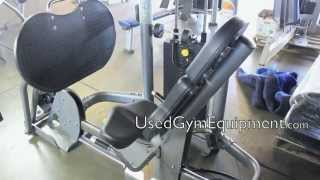 Video Used Matrix Seated Leg Press For Sale Refurbished download MP3, 3GP, MP4, WEBM, AVI, FLV Oktober 2018