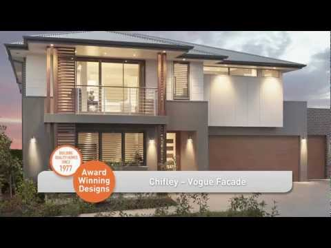 Rawson Homes Difference-Award Winning Designs with Flex Appeal
